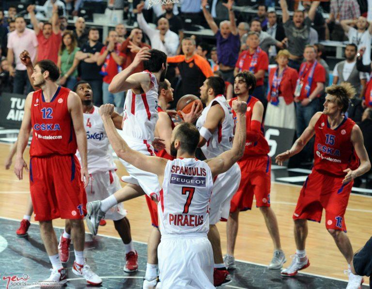 Ο Πρίντεζης στο TOP-5 της FIBA (VIDEO) | Newsit.gr