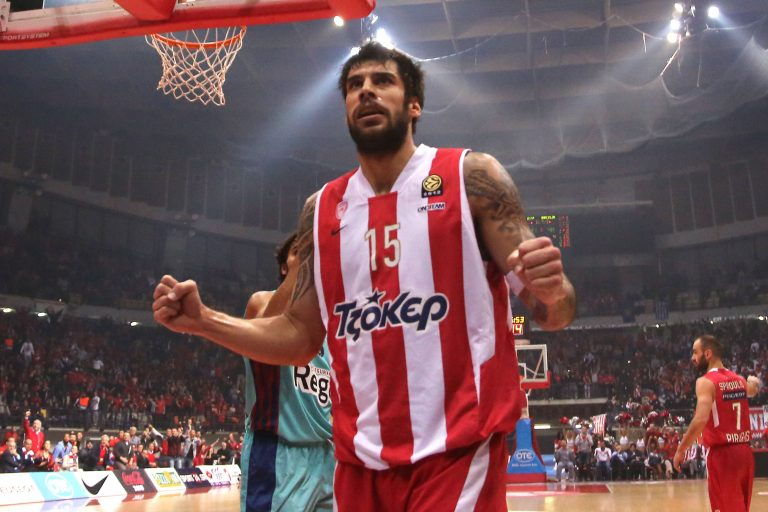 Τραυματίστηκε ο Πρίντεζης! | Newsit.gr