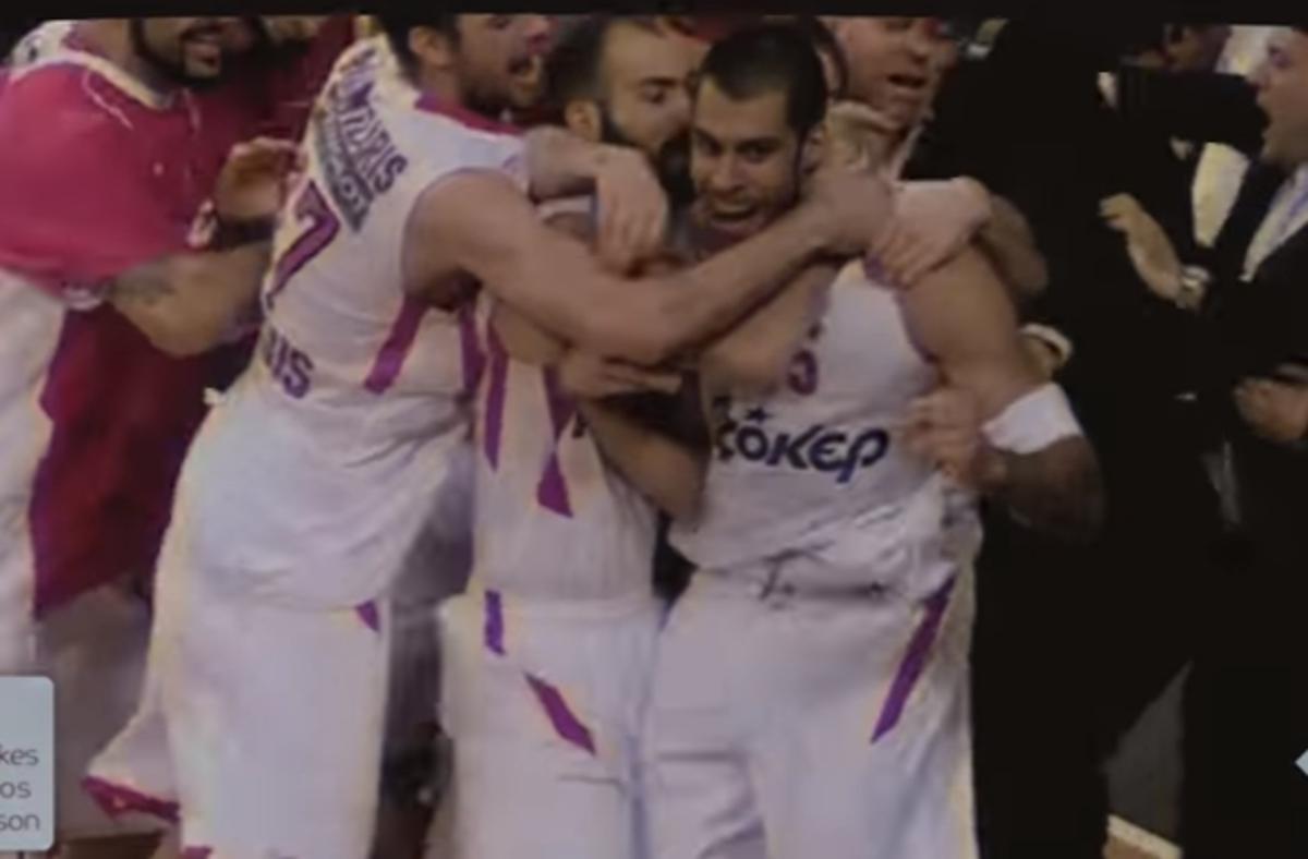 Ολυμπιακός: Η Euroleague θυμήθηκε το «πεταχτάρι» τίτλου του Πρίντεζη [vid]   Newsit.gr