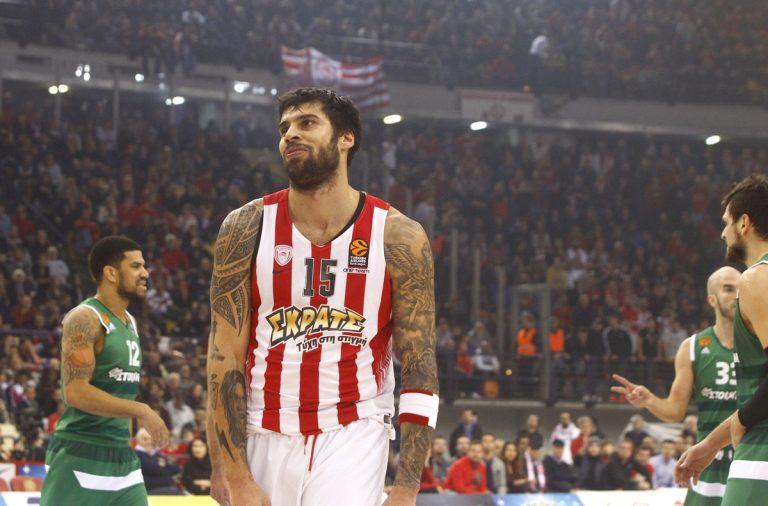 Μπαρτσελόνα – Ολυμπιακός 67-69 ΤΕΛΙΚΟ   Newsit.gr