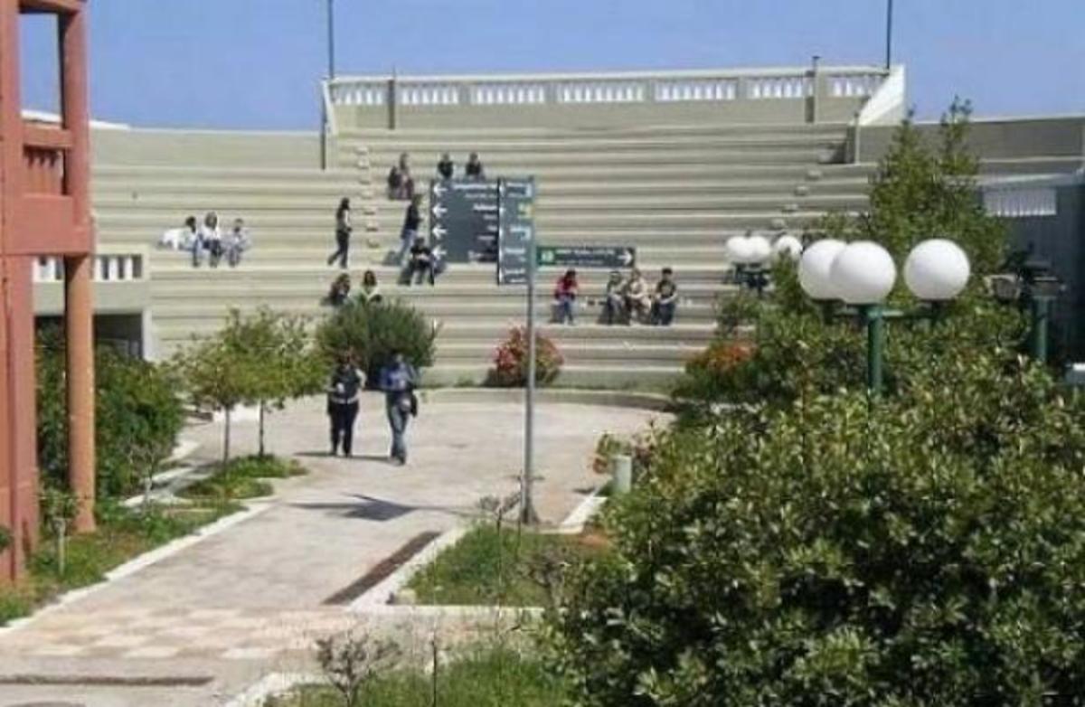Όλοι αθώοι για τα μεταπτυχιακά του Πανεπιστημίου Κρήτης | Newsit.gr