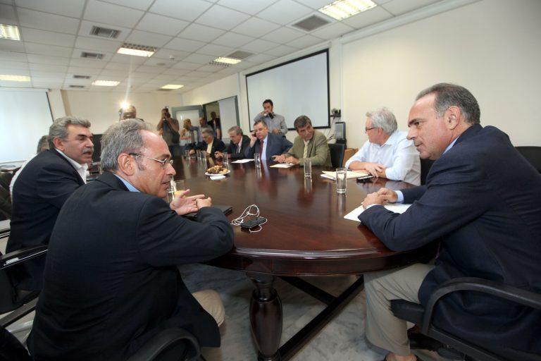 Διαφωνούν οι πρυτάνεις με το νομοσχέδιο Αρβανιτόπουλου | Newsit.gr