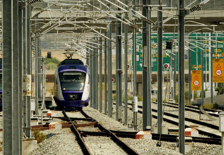 Τρεις νέοι σταθμοί του προαστιακού | Newsit.gr