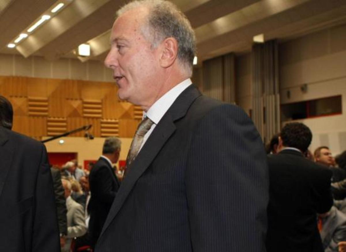 Συνάντηση Παπούλια – Προβόπουλου | Newsit.gr