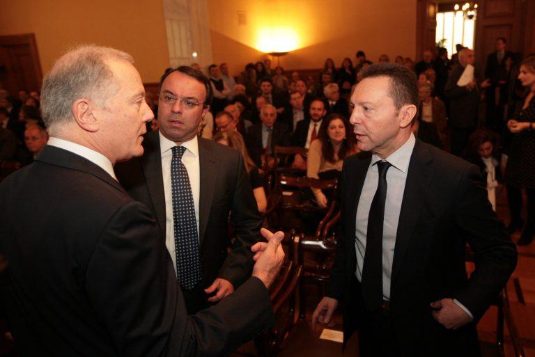Προβόπουλος: βελτιώνεται η οικονομία, αλλά δεν υπάρχουν περιθώρια εφησυχασμού | Newsit.gr