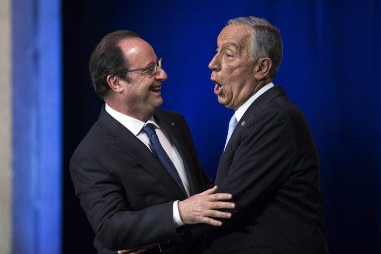 """Πορτογαλία – Γαλλία: """"Ο αγώνας της ζωής μας"""""""