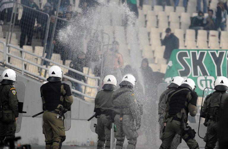Προφυλακιστέοι δύο απ'τους συλληφθέντες για τα επεισόδια του ΟΑΚΑ | Newsit.gr