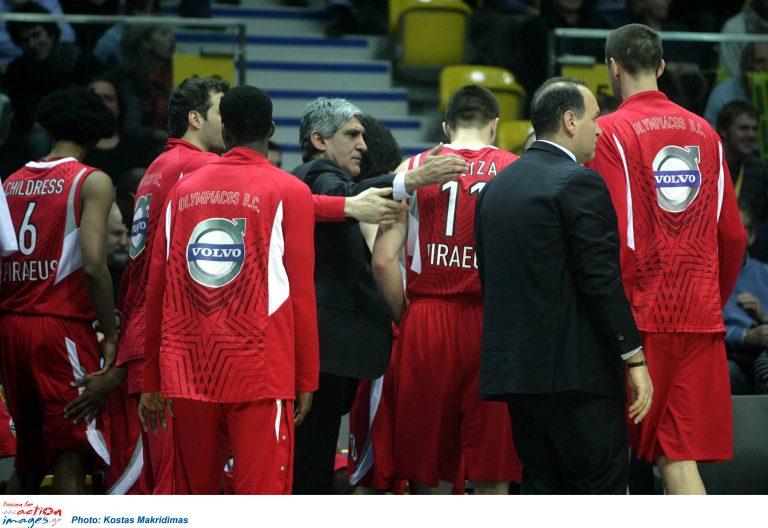 Έχασε την πρώτη ευκαιρία, Πρόκομ – ΟΣΦΠ 81-78   Newsit.gr