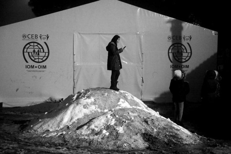ΟΗΕ: Πρόσφυγες πεθαίνουν από το κρύο στην Ευρώπη – Τρομερή η κατάσταση στην Ελλάδα | Newsit.gr
