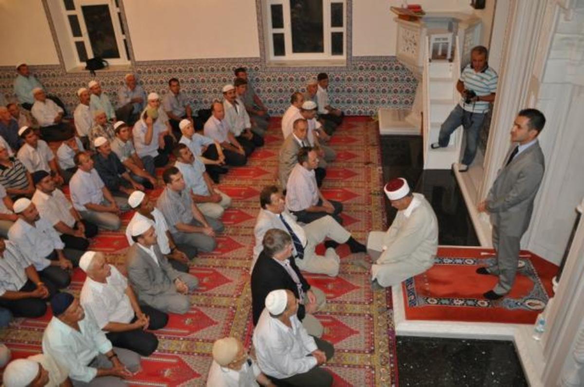 «Πόλεμος» για το Κοράνι στη Θράκη! Η μυστική σύσκεψη στο προξενείο και οι προκλήσεις | Newsit.gr