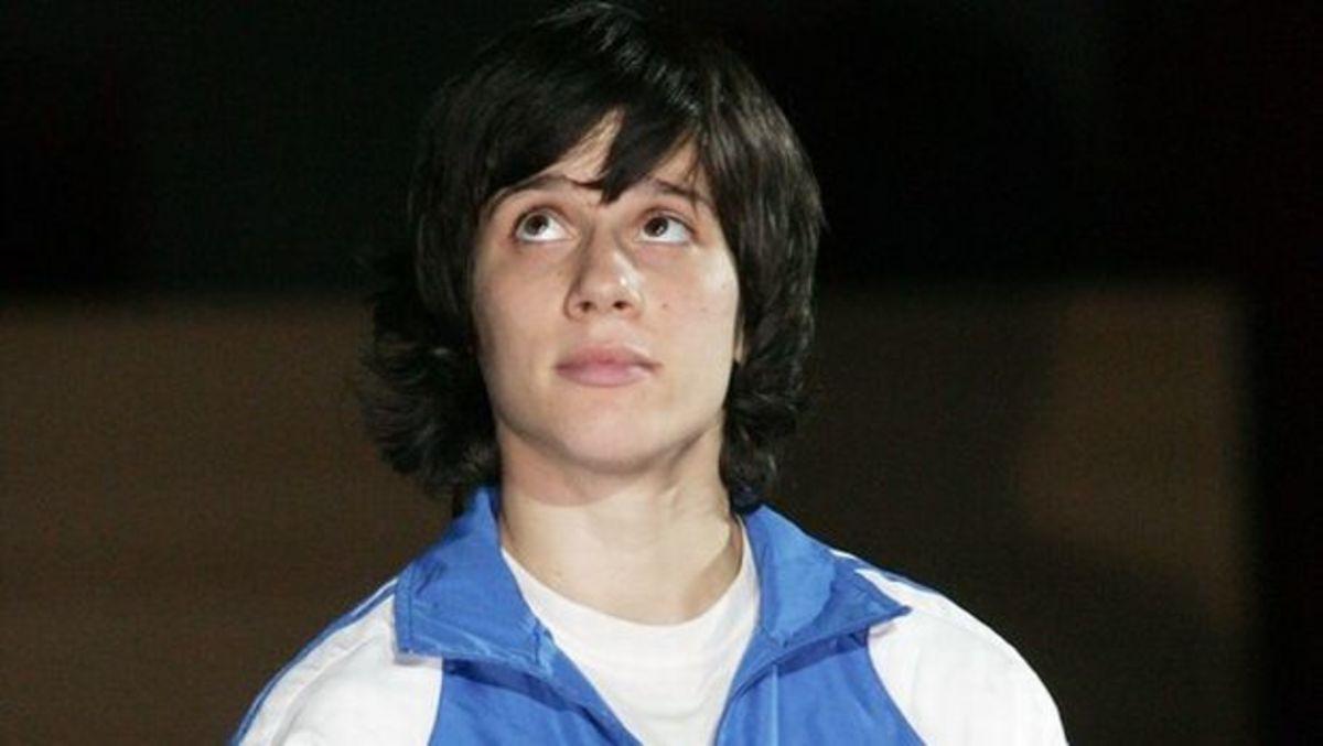 Αποκλείστηκε η Πρεβολαράκη στην πάλη | Newsit.gr