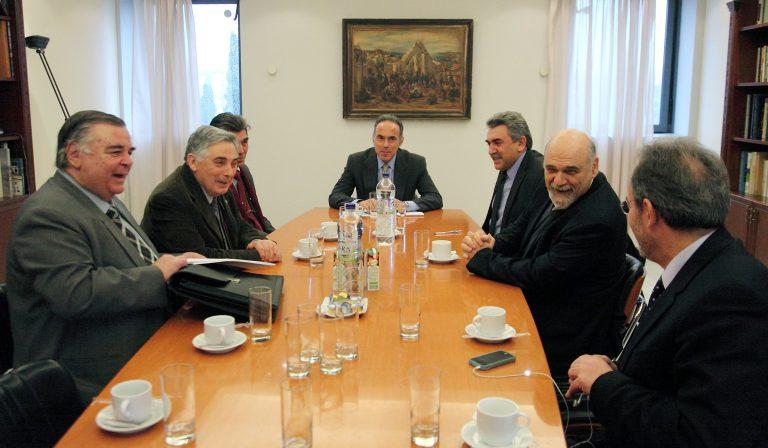 Τι αλλαγές θα γίνουν στα πανεπιστήμια   Newsit.gr
