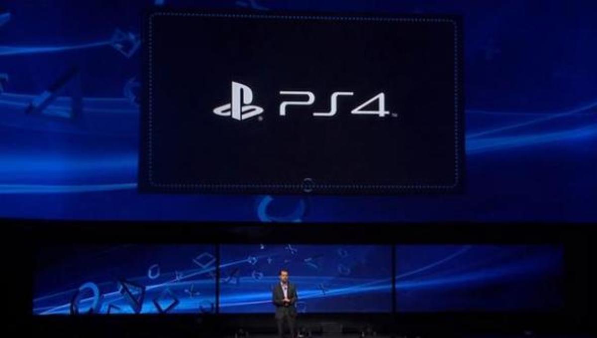 Η Sony ανακοίνωσε το PlayStation 4 αλλά… ξέχασε να το δείξει!   Newsit.gr