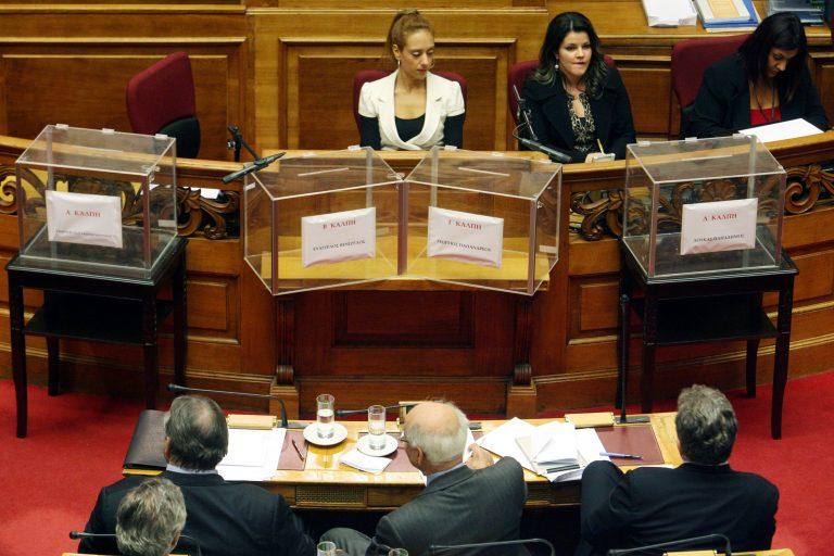Σε πόσες κάλπες ψήφισαν στο ΠΑΣΟΚ και οι πιθανές διαρροές | Newsit.gr
