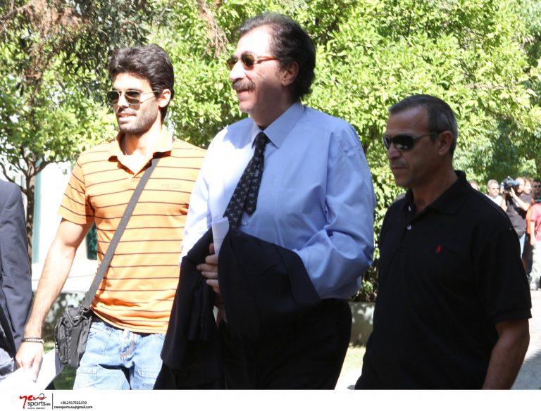 Δικαίωση Ψωμιάδη – Δεν δεσμεύτηκε η περιουσία των παιδιών του   Newsit.gr
