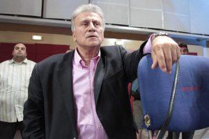 Παναγιώτης Ψωμιάδης: Υπερασπίζεται τον Γεώργιο Παπαδόπουλο ανήμερα της 21ης Απριλίου! [pic]