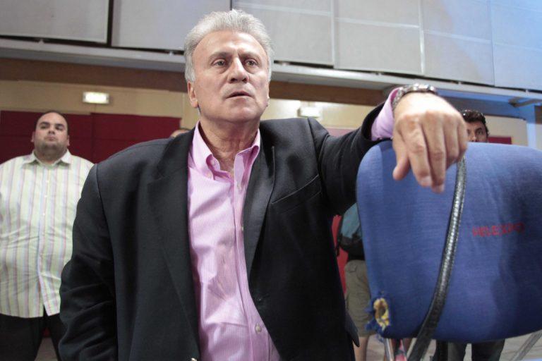 Παναγιώτης Ψωμιάδης: Υπερασπίζεται τον Γεώργιο Παπαδόπουλο ανήμερα της 21ης Απριλίου! [pic] | Newsit.gr
