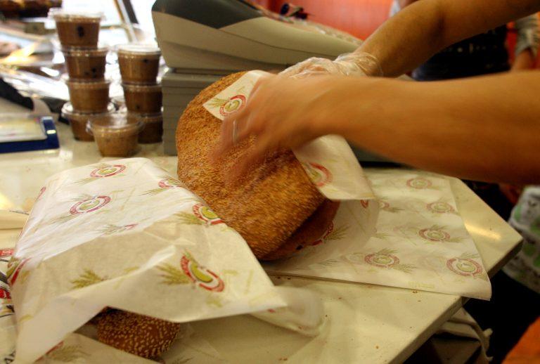Eταιρεία δημιούργησε ψωμί που αντέχει χωρίς μούχλα για 60 ημέρες | Newsit.gr