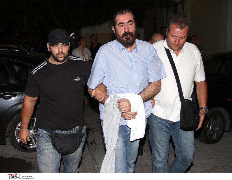 Δεν αντέχει τη φυλακή στα Σκόπια ο Ψωμιάδης | Newsit.gr