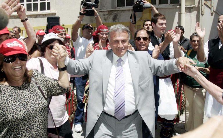 «Σχολή χορού» γίνεται η…ΝΔ! | Newsit.gr