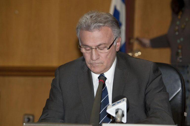 Ένοχος κρίθηκε ο Παναγιώτης Ψωμιάδης για παράβαση καθήκοντος και απιστία! | Newsit.gr