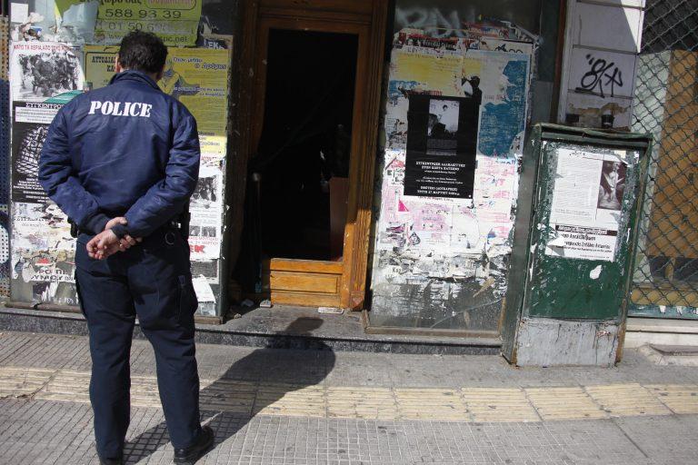 Βρέθηκε πτώμα σε προχωρημένη σήψη στα Εξάρχεια | Newsit.gr
