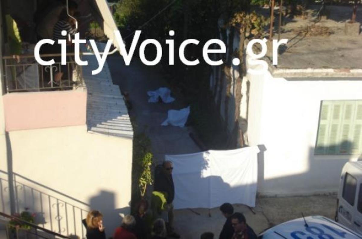 Αιτωλοακαρνανία: «Δεν κατάλαβα τι έκανα» λέει για το διπλό φονικό! | Newsit.gr
