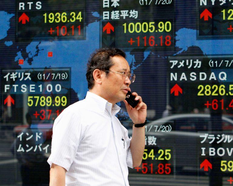 Νέα πτώση στις Ασιατικές αγορές – Στο 1,28510 το ευρώ   Newsit.gr