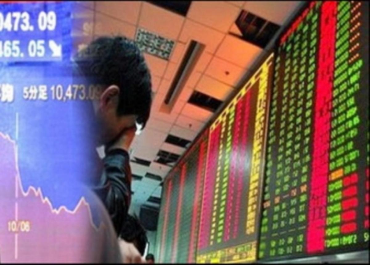 Μεγάλη πτώση -8% στις τραπεζικές μετοχές | Newsit.gr