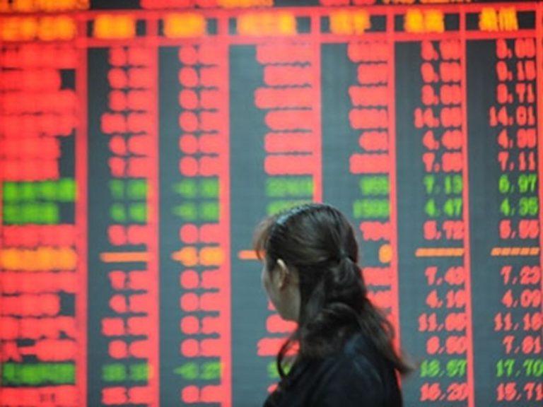 Χαμηλά 22,5 ετών για το χρηματιστήριο – Κοντά στις 3.000 τα spreads | Newsit.gr
