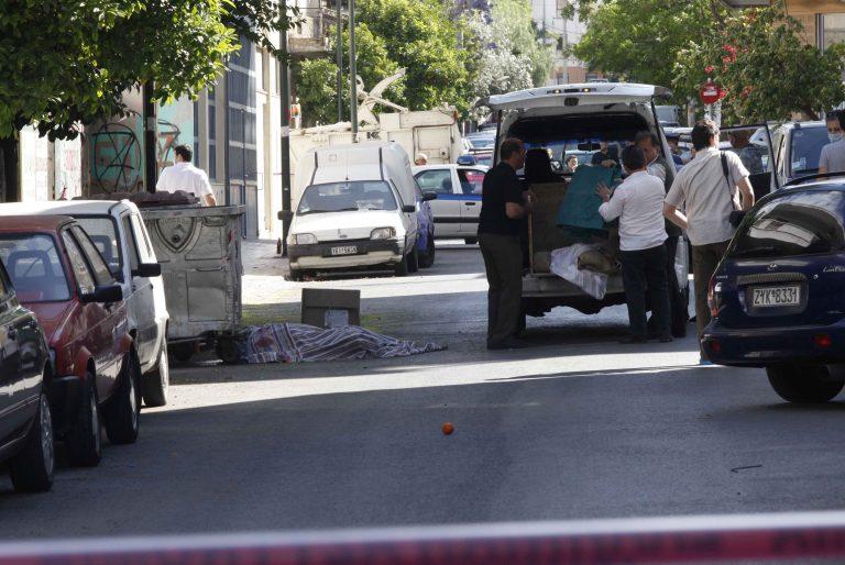 Θεσσαλονίκη: Θάνατος-μυστήριο στο Φοίνικα!   Newsit.gr