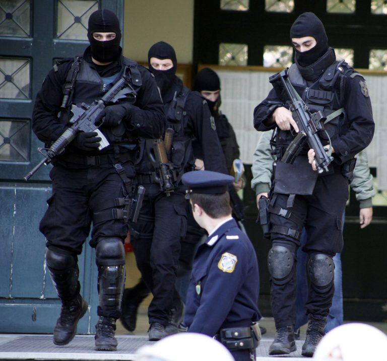 Βαριές ποινές για τέσσερα μέλη των «Πυρήνων της Φωτιάς» | Newsit.gr