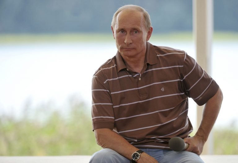 Ο Πούτιν στο Κατάκολο με θαλαμηγό; | Newsit.gr