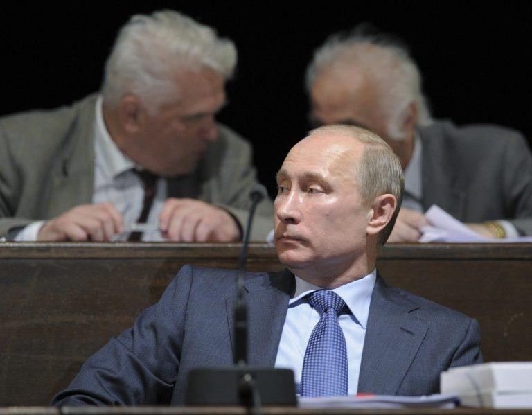 Επίσημη επίσκεψη Πούτιν στο Βερολίνο   Newsit.gr