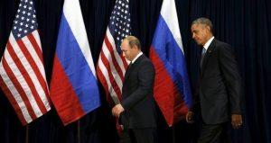 Ο Πούτιν στέλνει αεροπλάνο στις ΗΠΑ μετά το τελεσίγραφο – Απελαύνονται συνολικά 96 άτομα