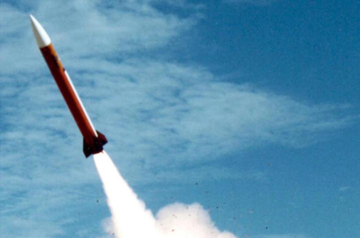 Επίδειξη δύναμης από την Ινδία! – Εκτόξευση πυραύλου μεγάλου βεληνεκούς   Newsit.gr