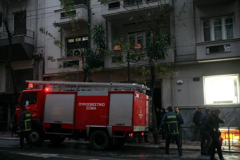 Πήγαν να κάψουν ολόκληρη πολυκατοικία | Newsit.gr