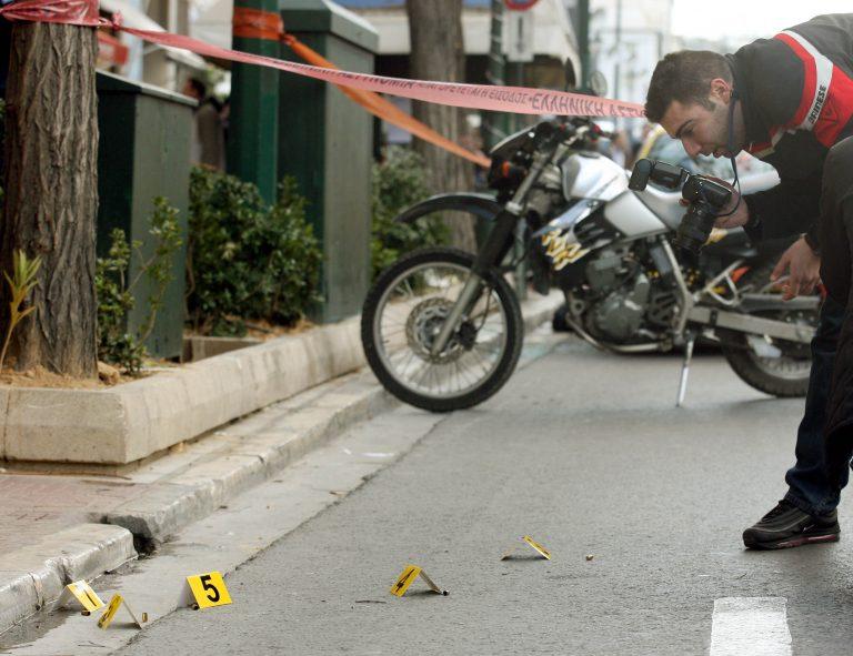 Πυροβολισμοί στη Δάφνη   Newsit.gr
