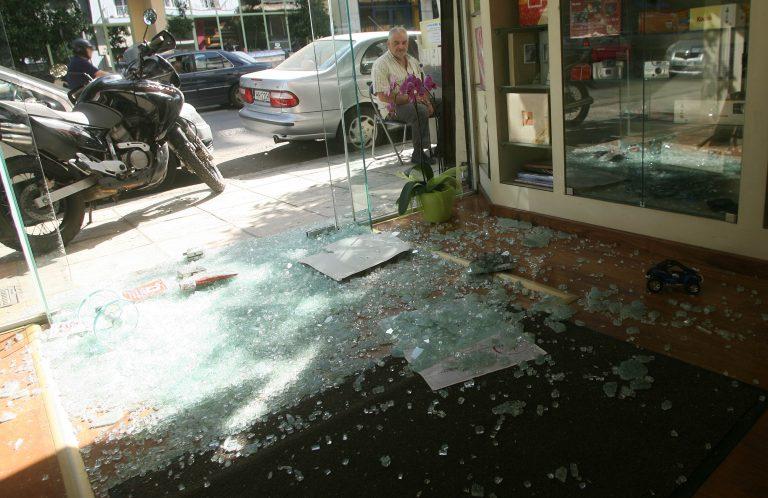 Τρεις σφαίρες σε κατάστημα με ρούχα | Newsit.gr