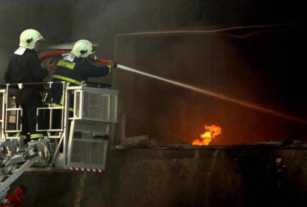 Κρήτη: Θρήνος στο Ρέθυμνο – Άνδρας κάηκε από σόμπα μέσα στο σπίτι του | Newsit.gr