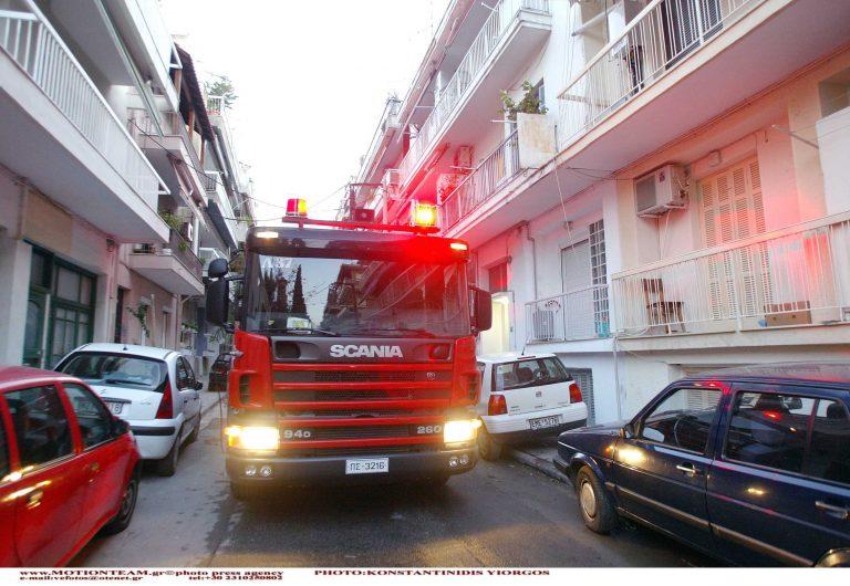Παιδάκι κόντεψε να καεί ζωντανό | Newsit.gr