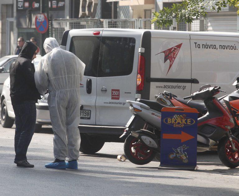 """Το """"ρολάκι"""" στη βόμβα του Κορυδαλλού και το … υστερόγραφο   Newsit.gr"""
