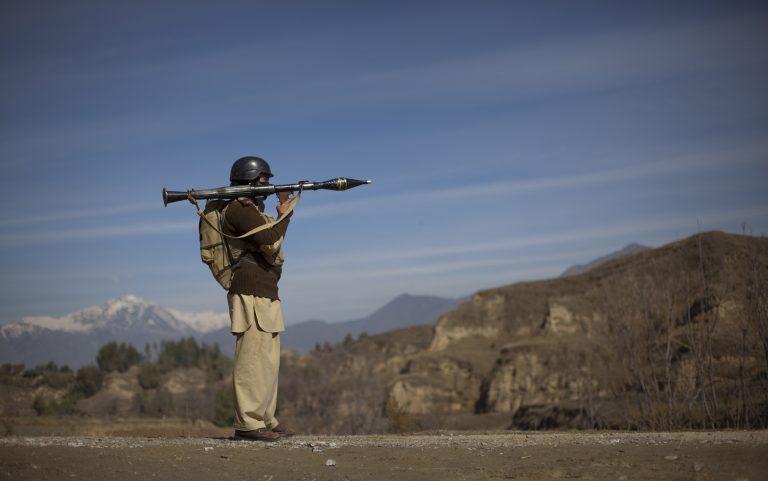 Πακιστάν: 16 νεκροί σε βομβαρδισμό κατά Ταλιμπάν | Newsit.gr