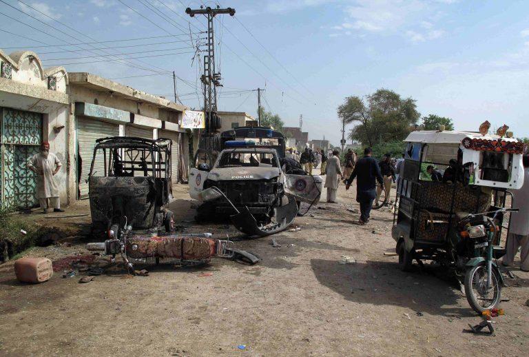 Τουλάχιστον 19 νεκροί σε μάχες Ταλιμπάν – πακιστανικού στρατού   Newsit.gr
