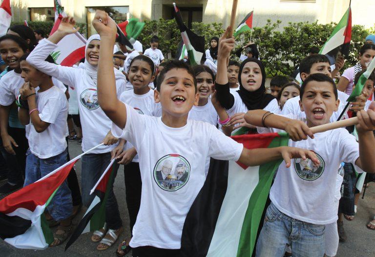 Οι Παλαιστίνιοι ετοιμάζονται για την ανεξαρτησία! | Newsit.gr