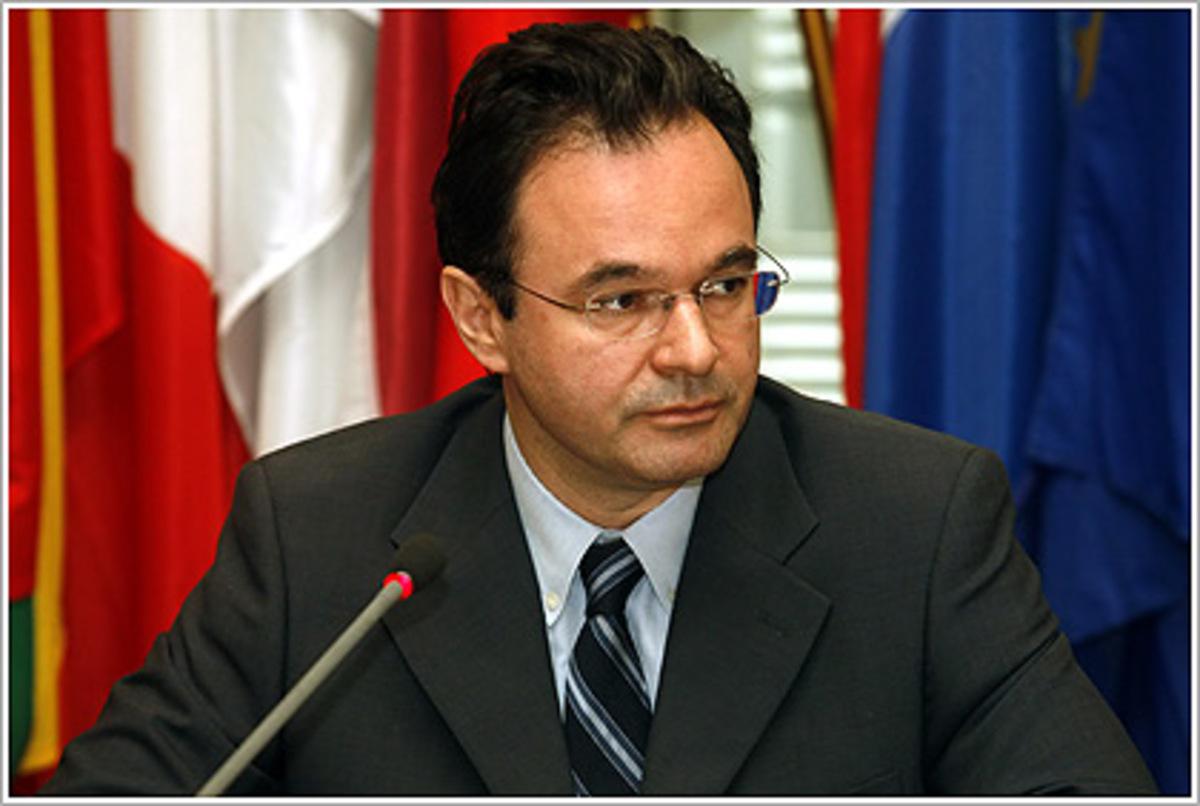 Στα σκαριά ο προϋπολογισμός του 2010 | Newsit.gr