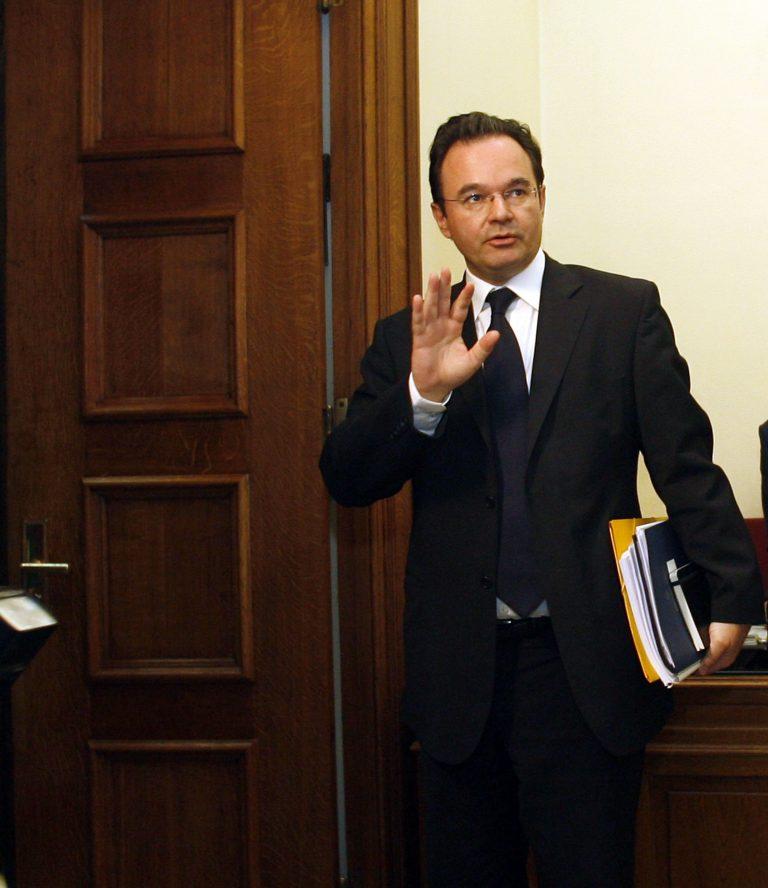Νέα ηγεσιά στο Νομικό Συμβούλιο του Κράτους | Newsit.gr