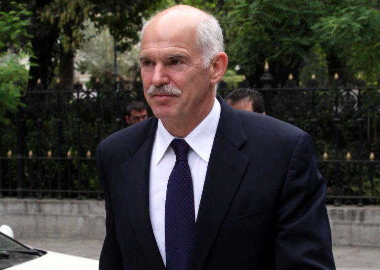 Παρέμβαση Παπανδρέου στη Siemens για στοιχεία | Newsit.gr