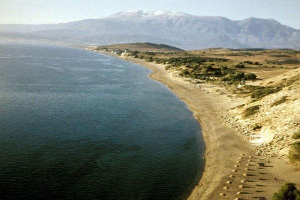 Κρήτη: Εκείνοι κολυμπούσαν, κι οι άλλοι τους …»μαδούσαν»! | Newsit.gr