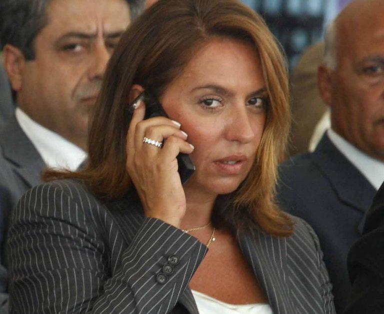 Πελέκη: Με πλήγωσε και με απογοήτευσε ο Καραμανλής | Newsit.gr